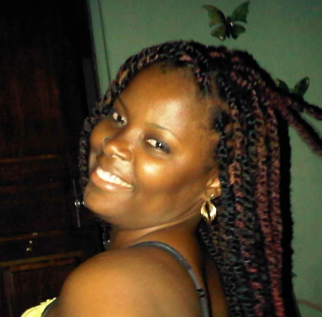 Senegalese Twist with Marley Braid Hair