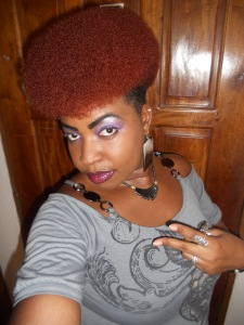 Versatile Hairstyles