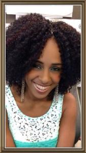 Kay Afro Alice Natural Hair Salon